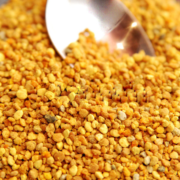 Bee Pollen - 100% Pure Canadian Bee Pollen ~ 3 sizes available