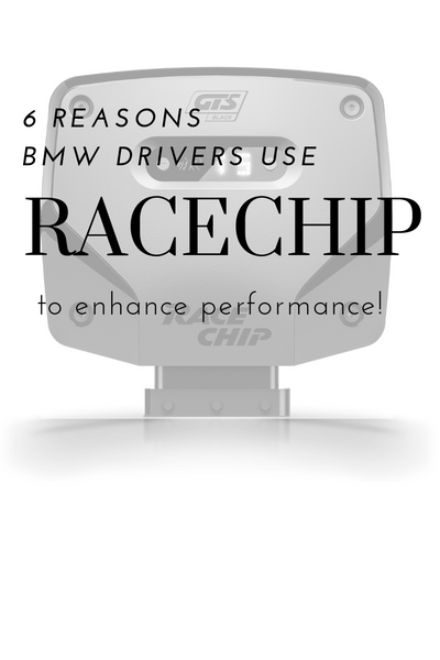 6 Reasons BMW Drivers Use RaceChip for Performance