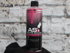 Auto Sauce- Marinara Detail Spray