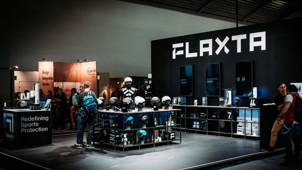 Flaxta sets out to Redefine Sports Protection