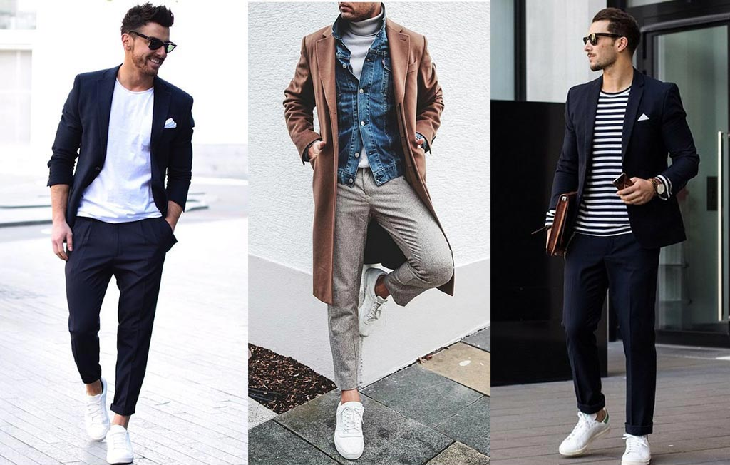 Smart Casual Dresscode
