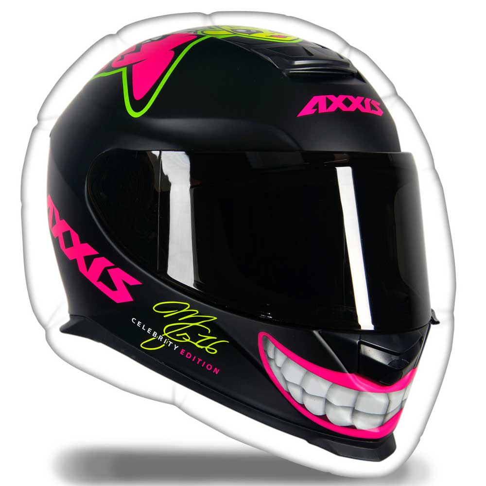 MaR1anny AXXIS MG16 Helmet Pillow