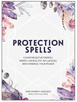 Protection Spells - The Pearl of Door County