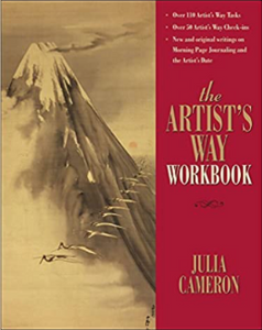 The Artist's Way Workbook