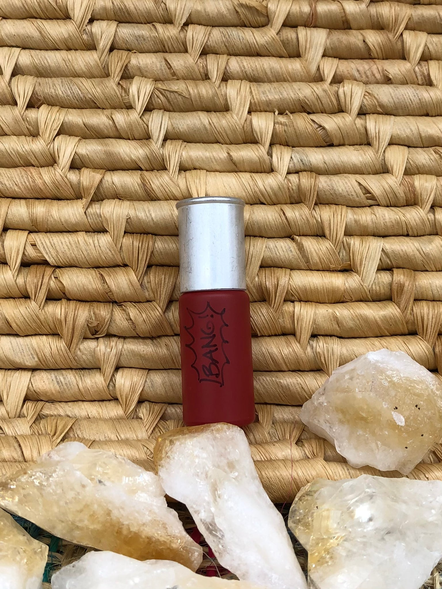 BANG! Limited Edition Essential Oil 5ml Rollerball