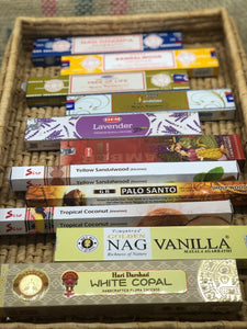 Incense Sticks - The Pearl of Door County