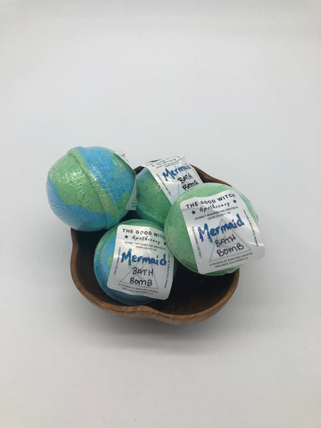Good Witch Bath Bombs - The Pearl of Door County