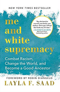 Me and White Supremacy - The Pearl of Door County