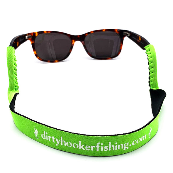 Dirty Hooker Sunglass Strap