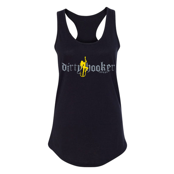 Dirty Hooker Edge Tank Top