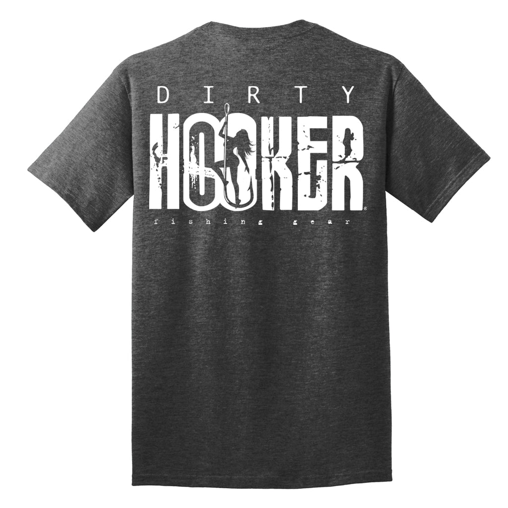 Dirty Hooker Classic White T-Shirt