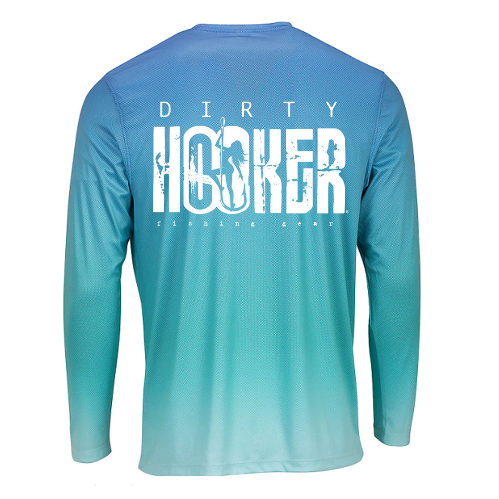 Dirty Hooker Special Edition UPF Aqua Dry Fit