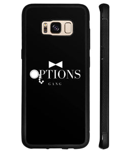 Options Gang Phone Cases