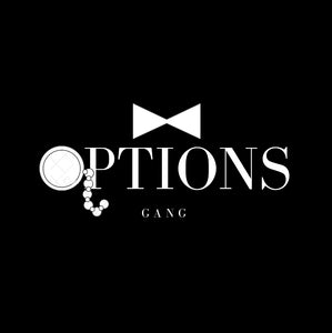 Options Gang 1 Year Subscription 20% Savings