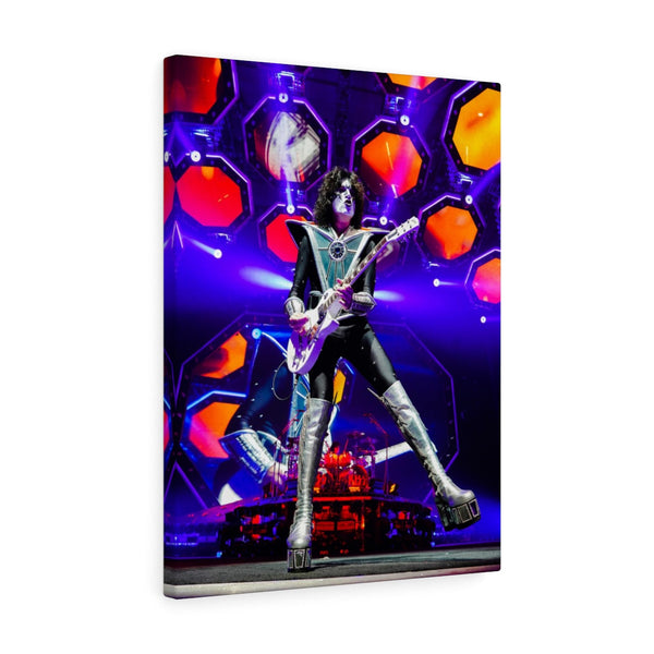 The Spaceman III Canvas