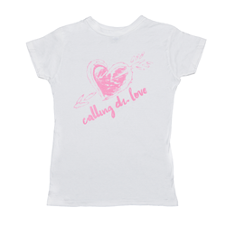 Calling Dr. Love T-Shirt (Women)