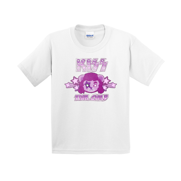 The Star Child T-Shirt (Youth)