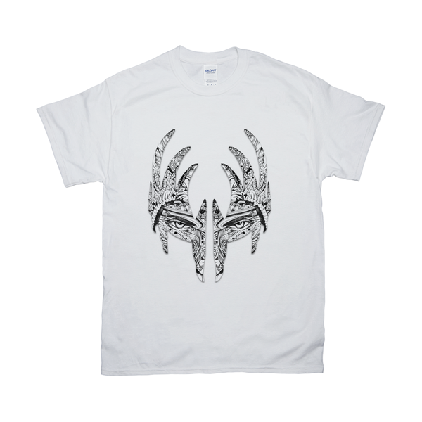 The Tribal Demon T-Shirt