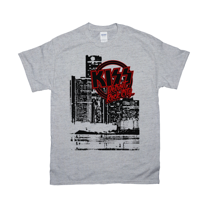 Detroit Rock City T-Shirt