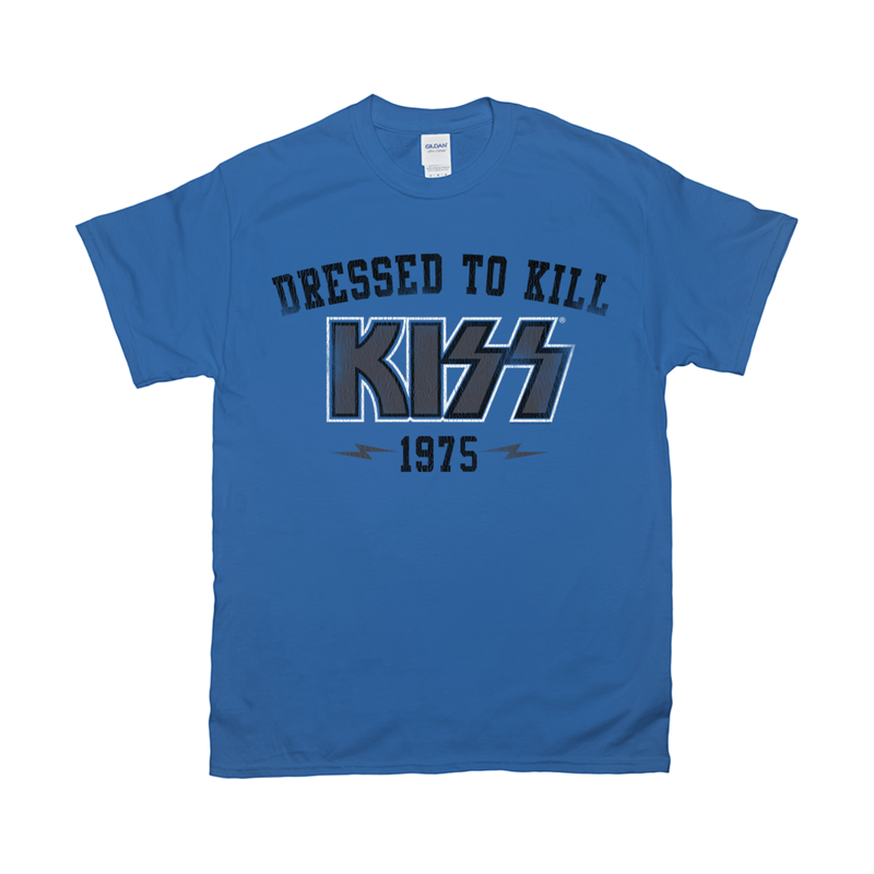Dressed to Kill '75 T-Shirt