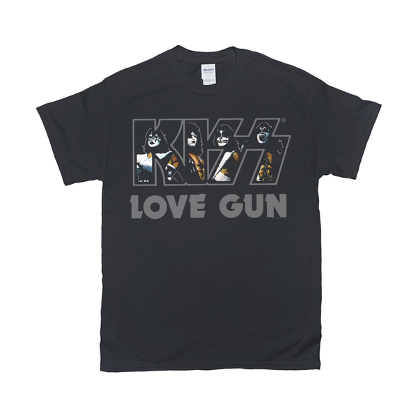 Pull the Trigger T-Shirt