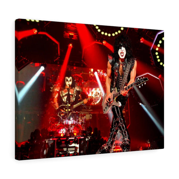 The Starchild V Canvas