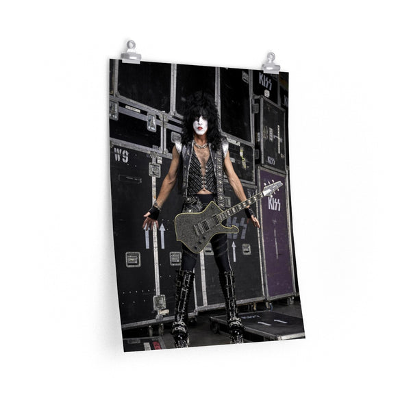 The Starchild II Litho
