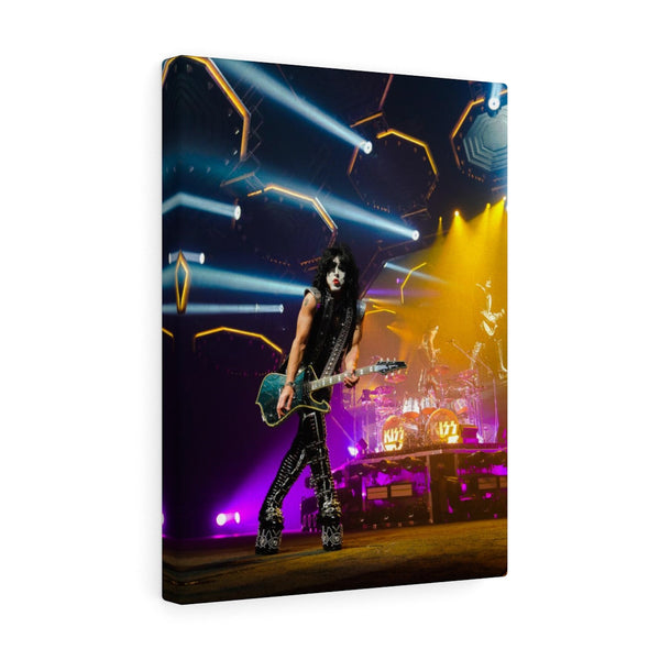 The Starchild IV Canvas