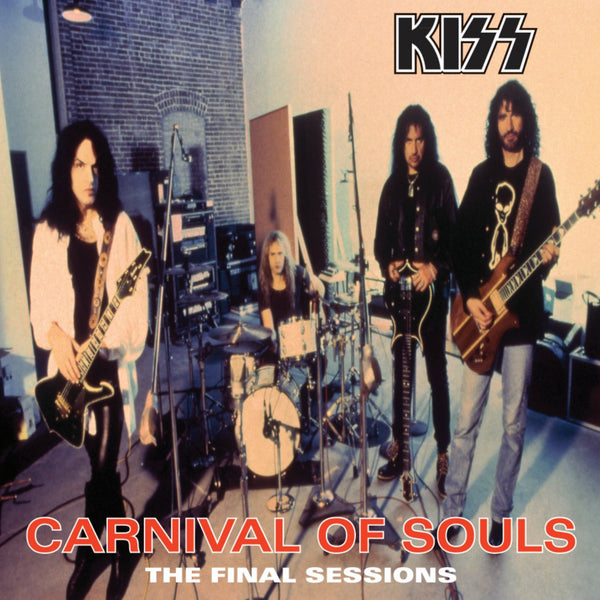 Carnival of Souls LP