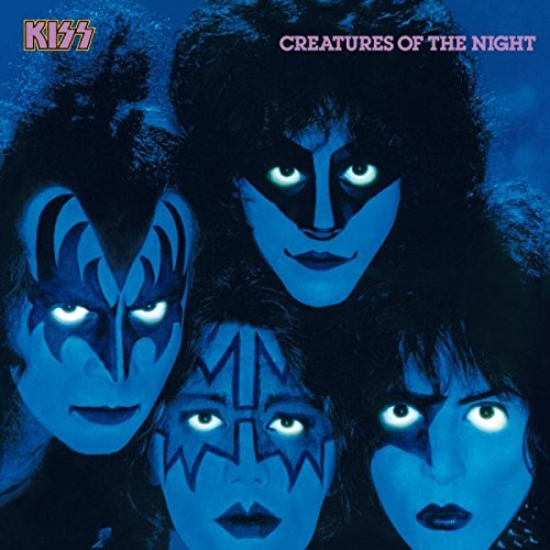 Creatures of the Night LP