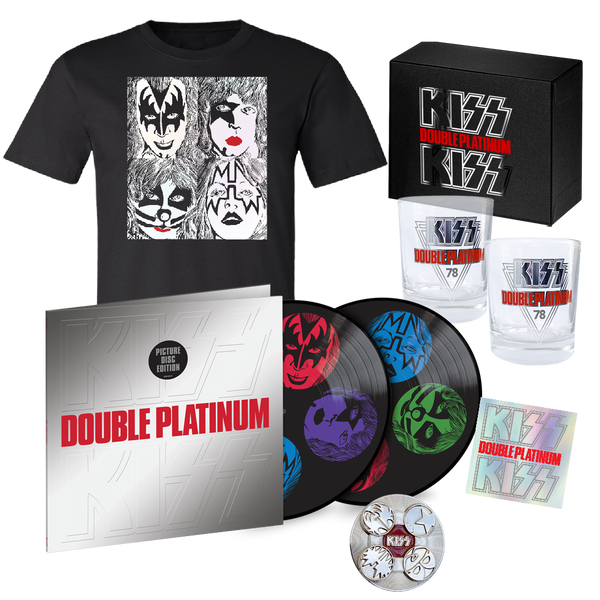 Double Platinum Bundle