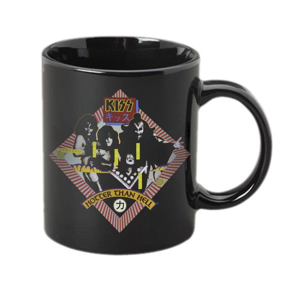 Hotter than Hell Mug