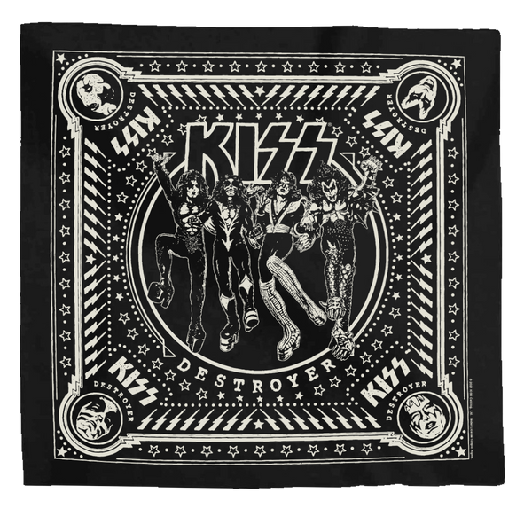 Destroyer Bandana