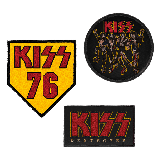 Destroyer Patch Set