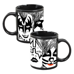 Double Platinum Mug