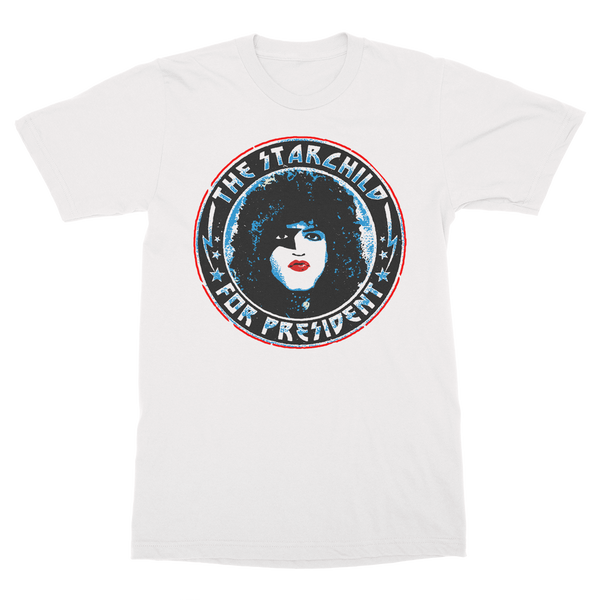President - The Starchild T-Shirt