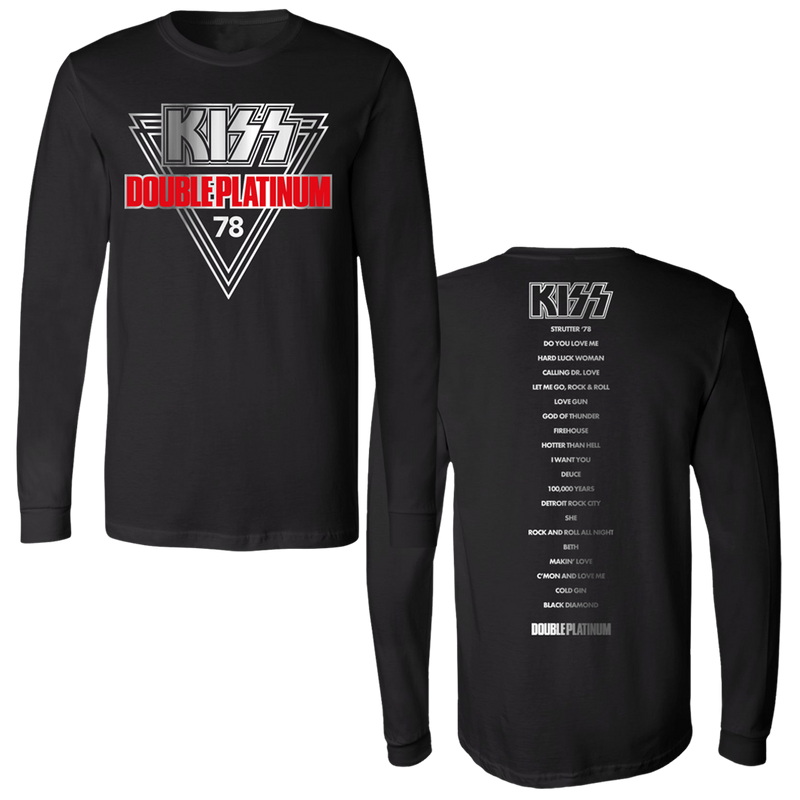 '78 Long Sleeve