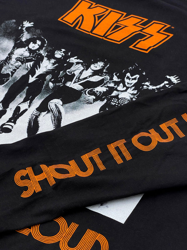Shout It Out Loud Long Sleeve