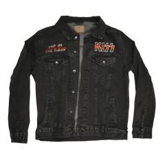 EOTR Denim Jacket