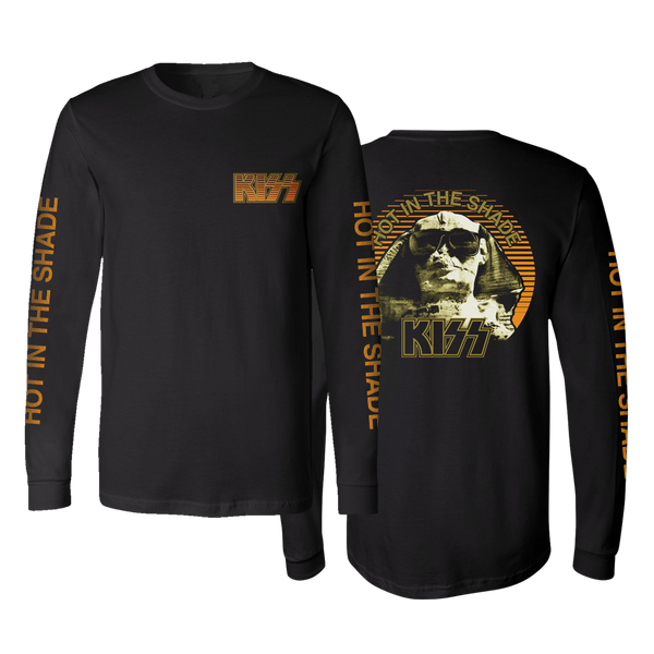 Hot in the Shade Long Sleeve