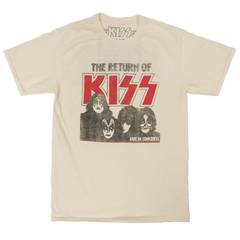 Klassics The Return of KISS - Vintage Edition