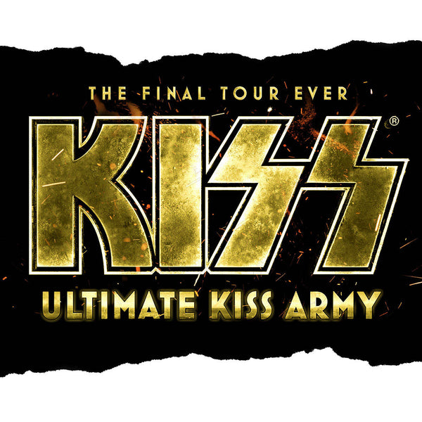 Ultimate KISS ARMY Experience