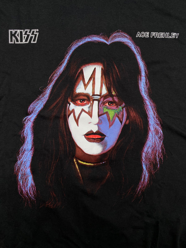 1978 Ace Frehley T-Shirt