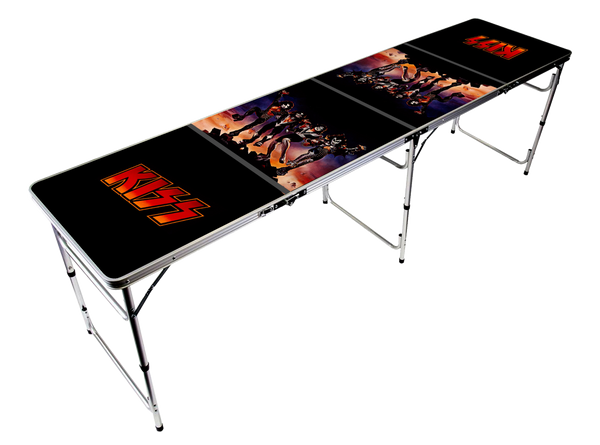 Destroyer Beer Pong Table