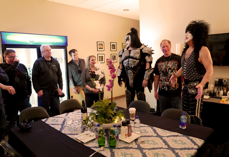 Ultimate KISS ARMY VIP Experience