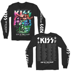 I Love it Loud Tour Long Sleeve