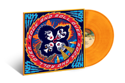 Rock and Roll Over 40th Anniversary Edition Vinyl