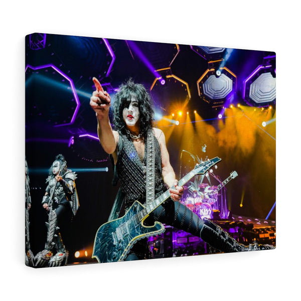The Starchild I Canvas