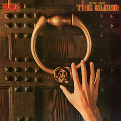 Music From The Elder LP
