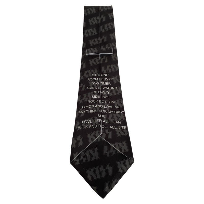 Dressed to Kill Tie